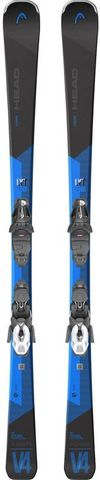 HEAD 2021 V-Shape V4 W/Pr 11 GW Snow Skis