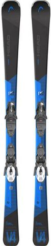 HEAD 2022 V-Shape V4 W/Pr 11 GW Snow Skis