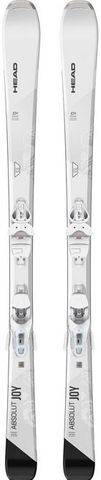 HEAD 2021 Absolut Joy W/Joy 9 GW Ladies Snow Skis