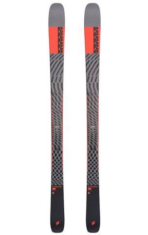 K2 2022 Mindbender 90 Ti Snow Skis