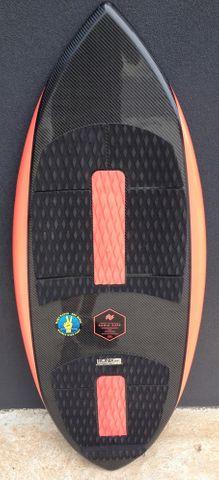 RONIX 2019 Carbon Skimmer Wakesurfer - Used
