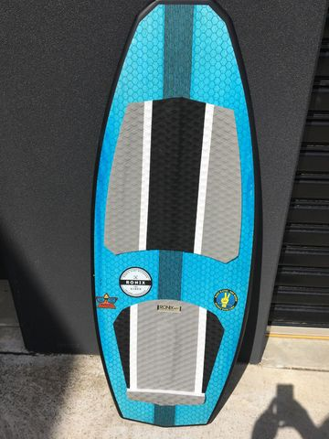 RONIX 2016 Hex Shell Blender - Used