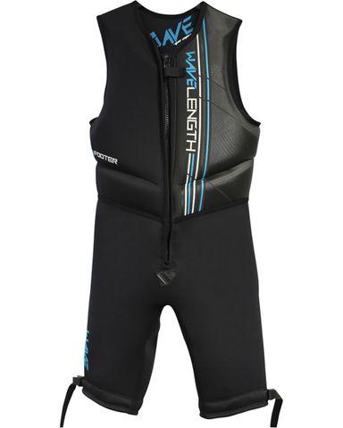 WAVELENGTH 2015 Footer Buoyancy Wetsuit