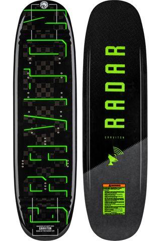 RADAR 2022 Graviton Trick Ski