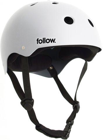 FOLLOW 2022 Safety First Helmet