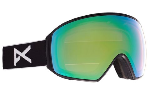 ANON 2021 M4 Toric Asian Fit Snow Goggle