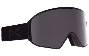 ANON 2021 M4 Cylindrical Snow Goggle