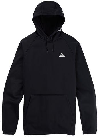 BURTON 2021 Crown Weatherproof Pullover Fleece