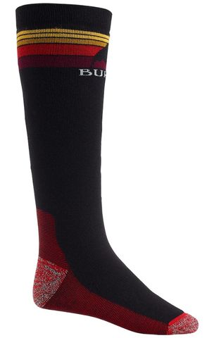 BURTON 2021 Midweight Emblem Sock
