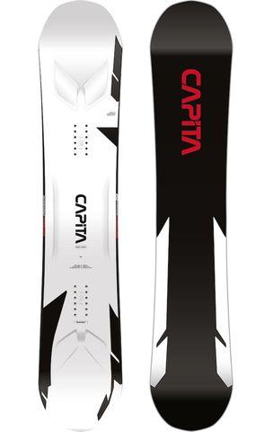 CAPITA 2022 Mega Mercury Snowboard