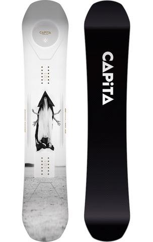 CAPITA 2022 Superdoa Snowboard