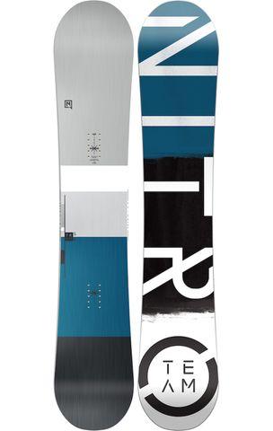 NITRO 2022 Team Snowboard
