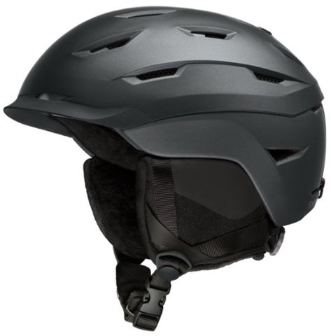SMITH 2021 Liberty Mips Ladies Helmet