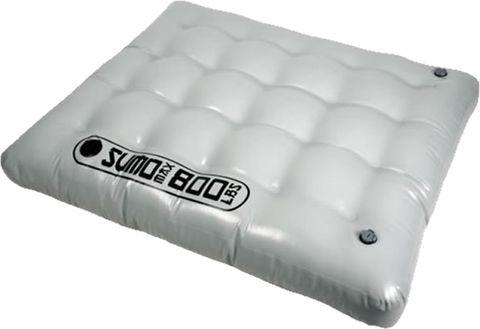 STRAIGHTLINE 2022 Sumo Max Flat BallastBag