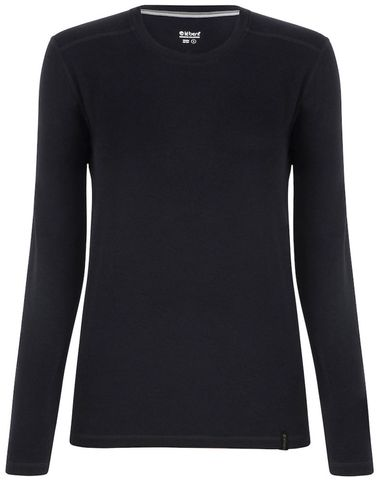 LE BENT Le Base 200 Ladies Thermal Crew