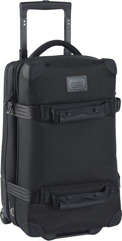 BURTON Wheelie Flight Deck Suitcase