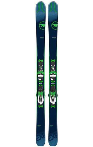 ROSSIGNOL 2020 Experience 84Ai (Konect) Nx 12 Snow Skis