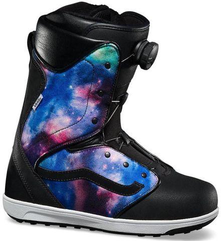 VANS 2016 Encore Ladies Snowboard Boots