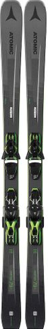 ATOMIC 2020 Vantage 79C Snow Skis W/FT10