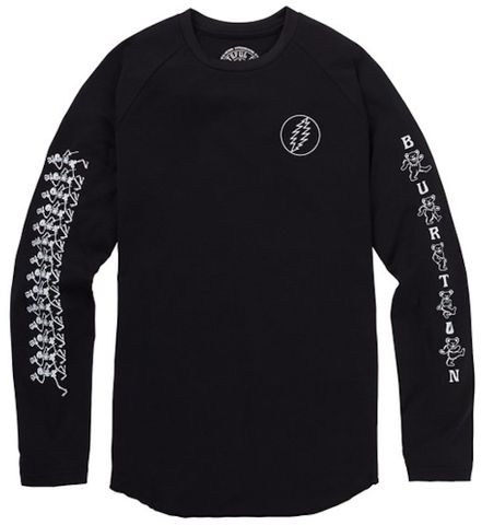 BURTON 2019 Roadie Tech Tee