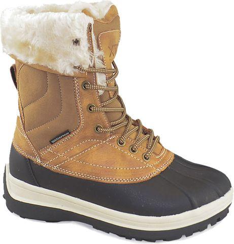XTM 2019 Georgie Ladies Apre Snow Boots