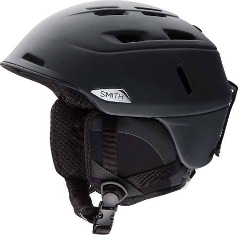 SMITH Camber Mips Snow Helmet