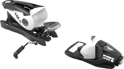 LOOK 2021 NX 10 Snow Ski Bindings