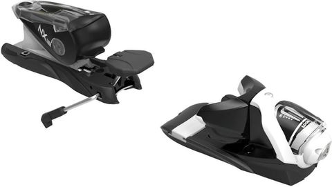LOOK 2021 NX 12 Dual Snow Ski Bindings