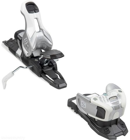 SALOMON Warden 11 ALP Snow Ski Bindings