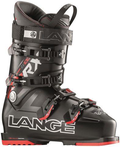LANGE 2017 RX 100 LV Snow Ski Boots