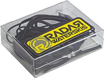RADAR Lace Lock Kit