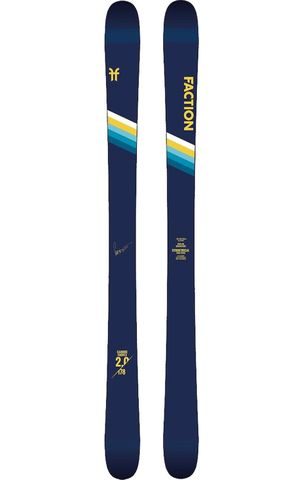FACTION 2020 CT2 Candide 2.0 Snow Skis