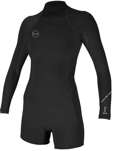 O'NEILL 2019 Bahia 2mm L/S Ladies Spring Suit