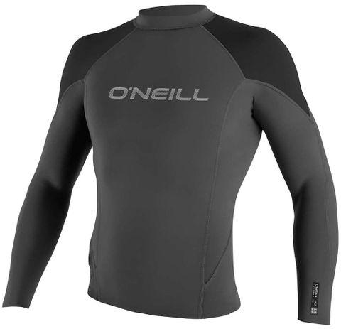O'NEILL 2019 Hammer 1.5mm L/SL Wetsuit Top