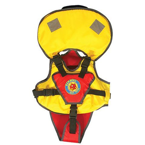 MARLIN 2019 Bambino Infant Buoyancy Vest