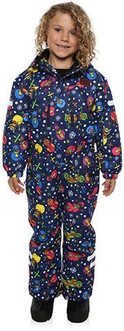 XTM Kori Kids Junior Snow Suit