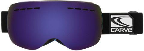 CARVE Titanium Snow Goggles