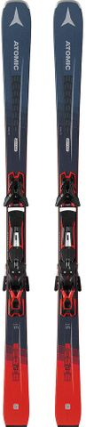 ATOMIC 2020 Vantage 79Ti Snow Ski W/FT12
