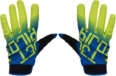 JET PILOT 2019 Phantom Super Lite Gloves
