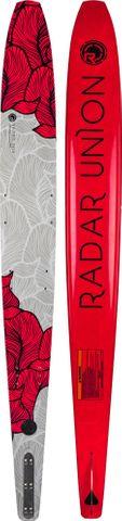 RADAR 2020 Ladies Union Slalom Ski