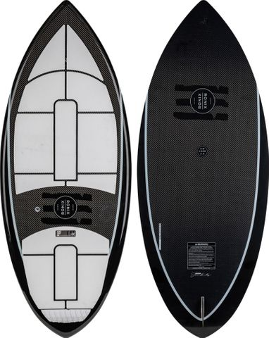 RONIX 2020 Carbon Air Core 3 The Skimmer Wakesurfer