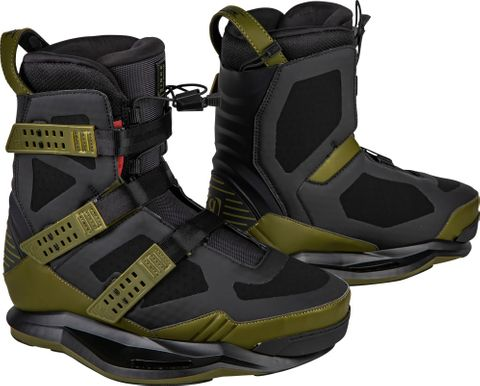 RONIX 2020 Supreme EXP Wakeboard Boots