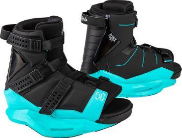 RONIX 2021 Halo Wakeboard Boots