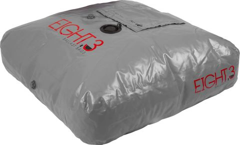 EIGHT.3 2020 Telescope Floor Ballast Bag