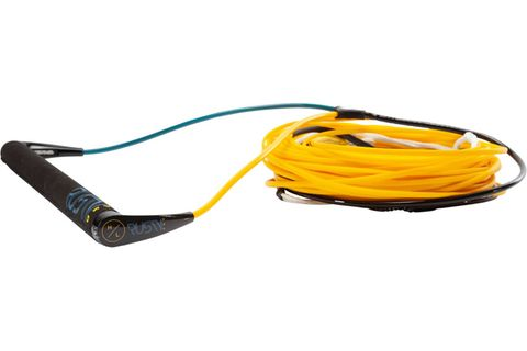HYPERLITE 2021 Rusty Pro Rope & Handle Package with Flat Line