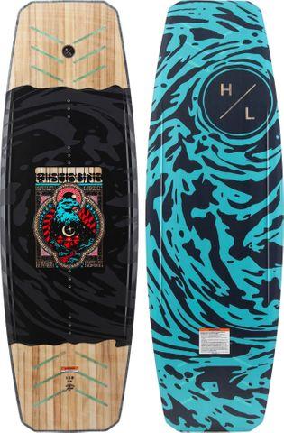 HYPERLITE 2020 Wishbone Wakeboard