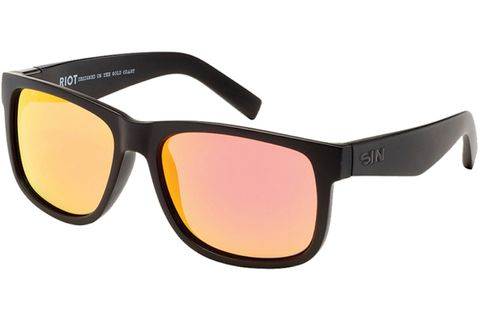 SIN EYEWEAR Riot Sunglasses