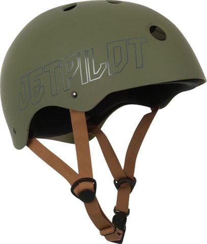 JET PILOT 2020 Wake Helmet