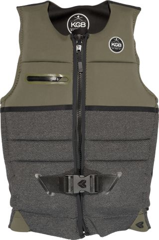 KGB 2020 Control Buoyancy Vest