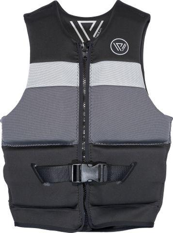 WAVELENGTH 2020 Mens Icon Vest